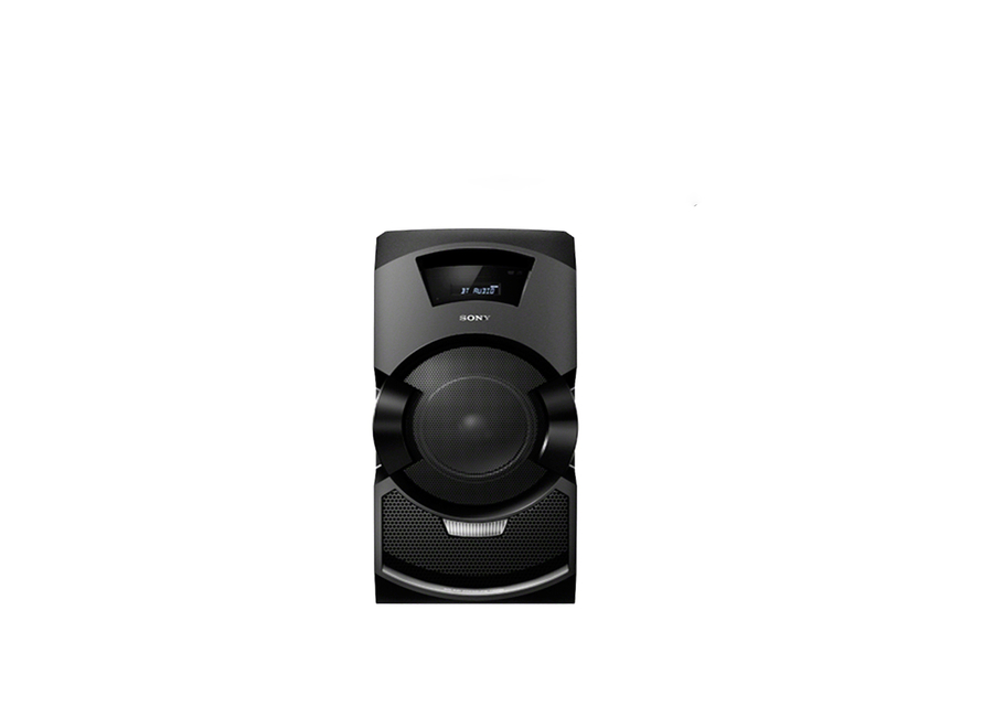 აუდიო სისტემა Sony Subwoofer HCD-GT3D High Power with Bluetooth - Terra